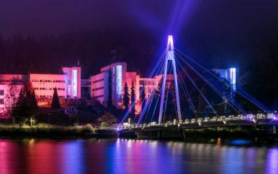 Sekakuoropäivät 2020 Jyväskylässä PERUTTU